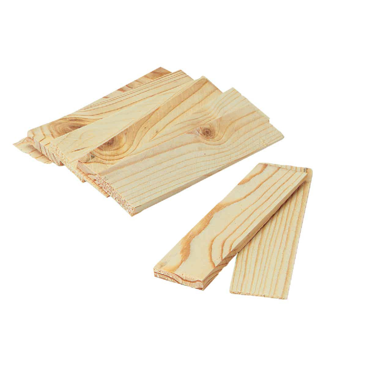 Nelson Wood Shims 6 In. L Wood Shim (9-Count) Image 1