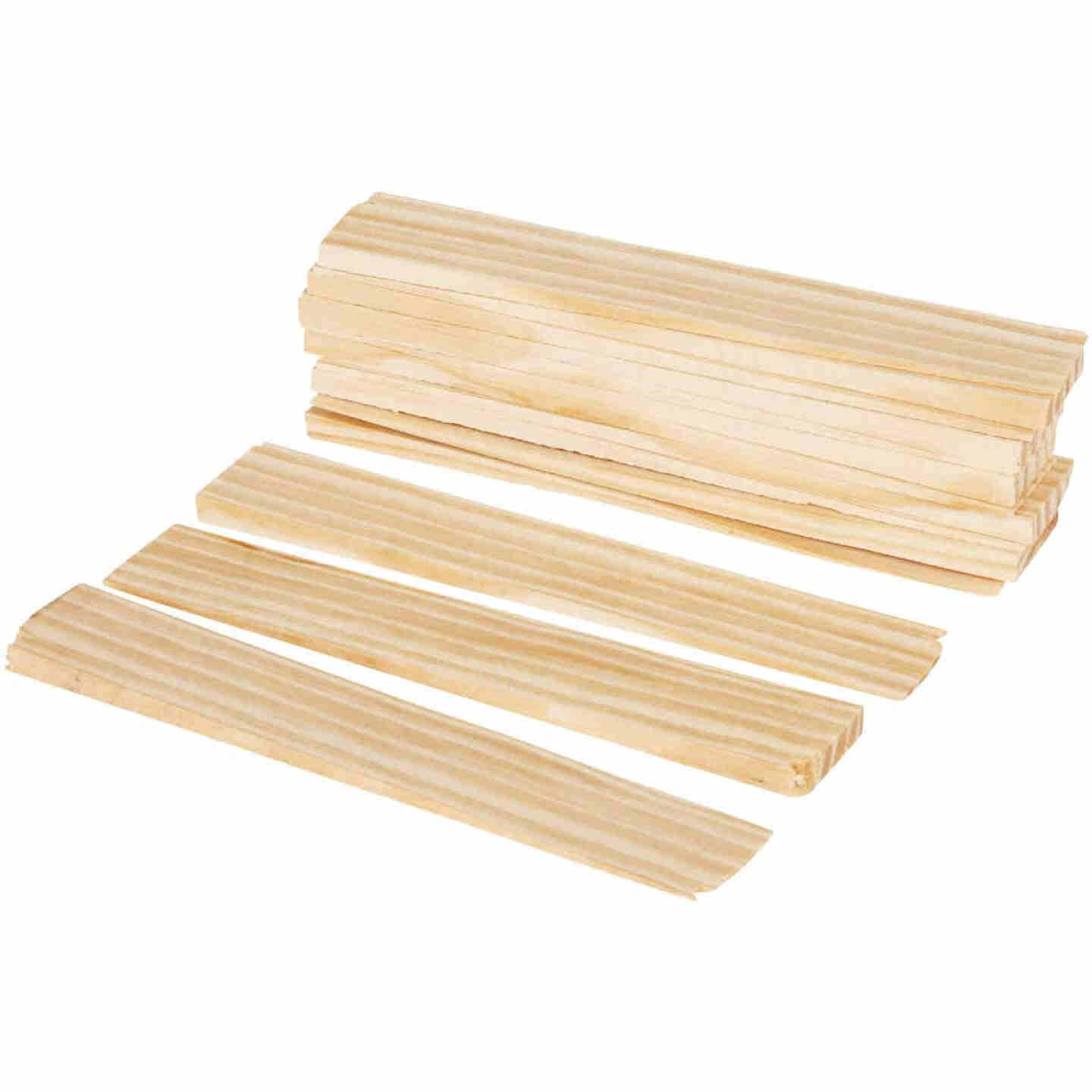 Nelson Wood Shims 8 In. L Wood Shim (12-Count) Image 1