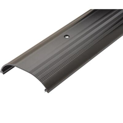 "M-D Ultra Low 36"" L x 3-1/2"" W x 5/8"" H Bronze Threshold"