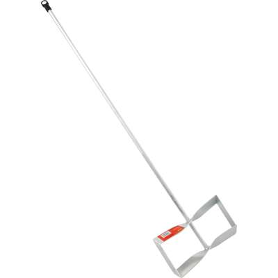 Do it Drywall Galvanised Steel 30 In. Mud Mixer