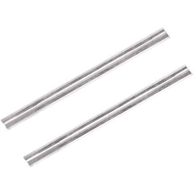 DeWalt 3-1/4 In. Carbide Planer Blade (2-Pack)