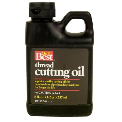 Do it Best 1/2 Pt. Cutting Oil