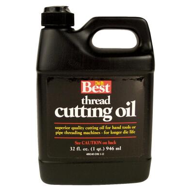 Do it Best 1 Qt. Cutting Oil