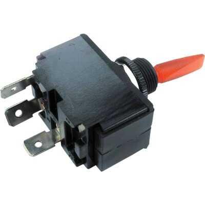 Seachoice 2-Position 16A 12V Illuminated Toggle Switch