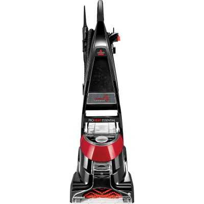 Bissell Deepclean Essential 21' 1 Gal Upright Carpet Cleaner Machine