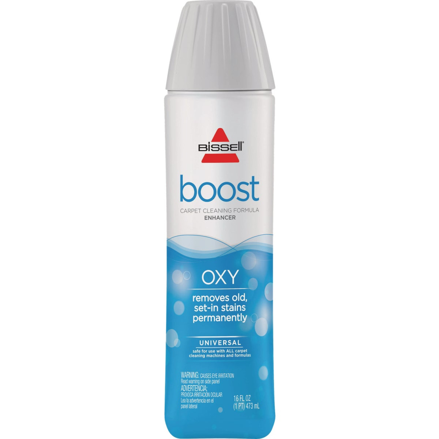 Bissell 16 Oz. Oxy Boost Carpet Cleaning Formula Enhancer Image 1