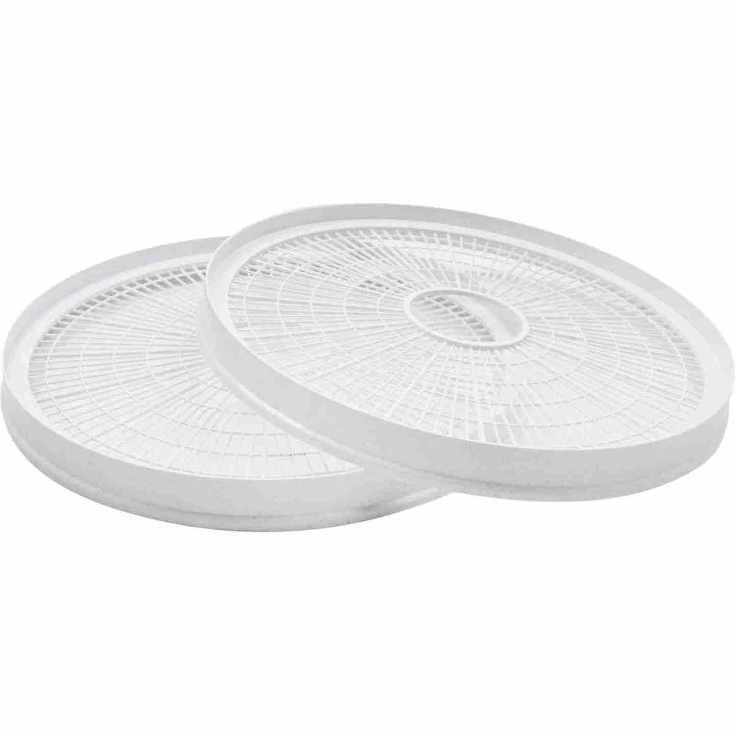Nesco Snackmaster Add-A-Trays for 20 & 30 Series Dehydrators (2 Count) Image 1