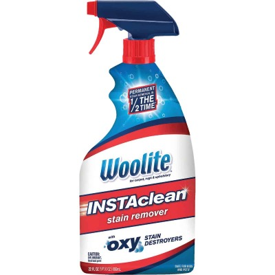 Woolite 22 Oz. InstaClean Carpet Cleaner