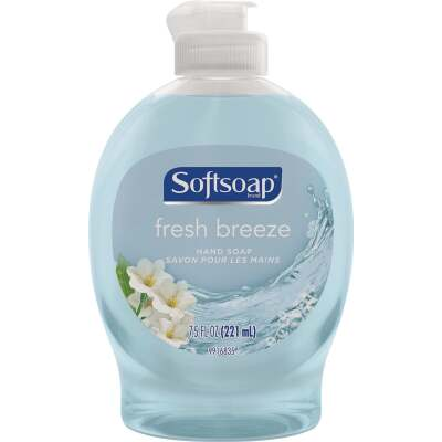Softsoap 7.5 Oz. Fresh Breeze Liquid Hand Soap