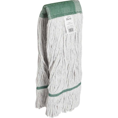 Do it 22 Oz. Cotton Loop-End Mop Head