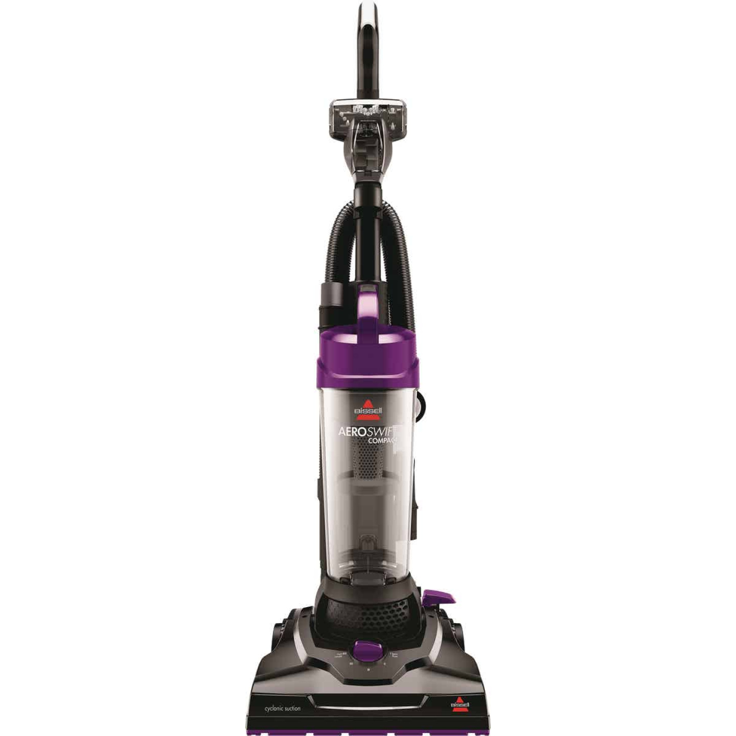Bissell AeroSwift Compact Lightweight Bagless Upright Vacuum Cleaner Image 1