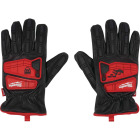 Milwaukee Impact Cut Level 5 Men's Large Goatskin Leather Work Gloves Image 2