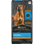 Purina Pro Plan 34 Lb. Chicken Flavor Adult Large Breed Dry Dog Food Image 1