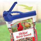 Nature's Way Handle-It 16 In. Plastic Bag Clip Image 2