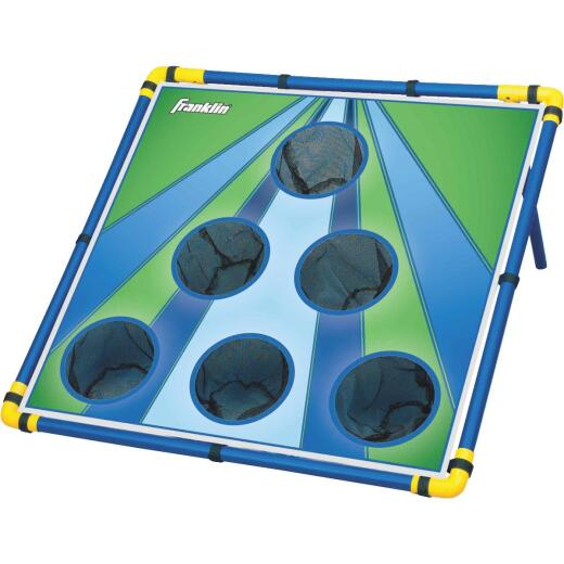 Franklin PVC Frame Bean Bag Toss Game