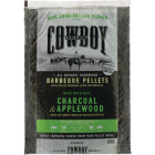 Cowboy 20 Lb. Apple Charcoal Pellets Image 1