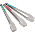 Broil King 17.72 In. Stainless Steel Color-Coded Barbeque Tongs Image 4
