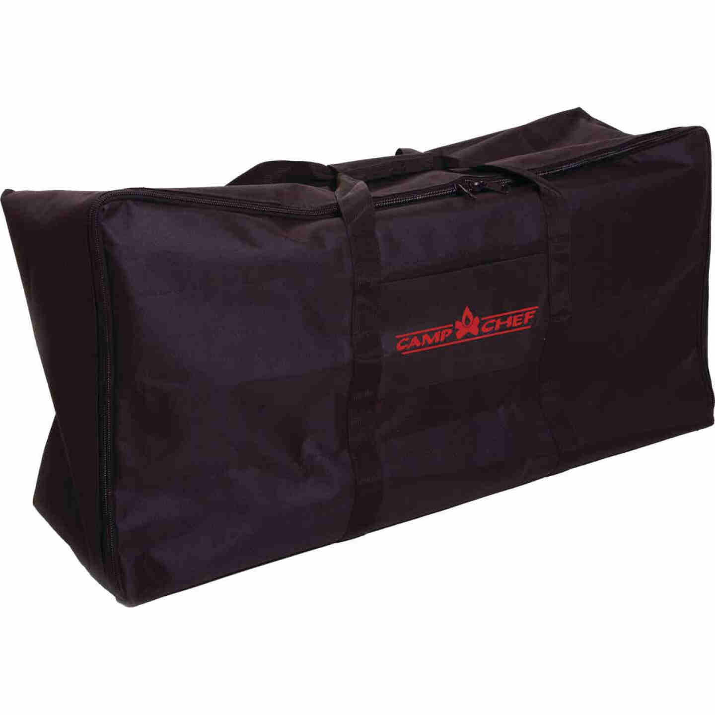 Camp Chef 9 In. H. x 34.5 In. L. x 16.5 In. D. Outdoor Cooking System Carry Bag Image 1