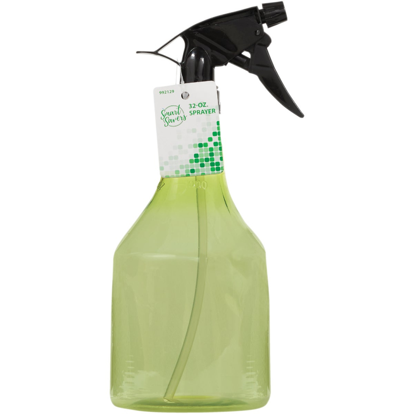 Smart Savers 32 Oz. Plastic Spray Bottle Image 1